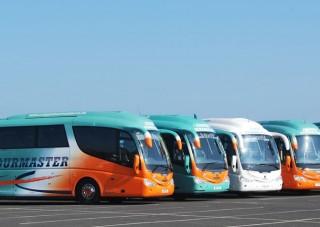 Coopers Fleet