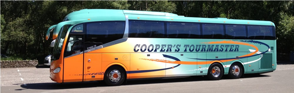 Coopers Tourmaster
