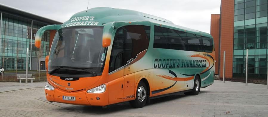 Coopers Tourmaster Schools